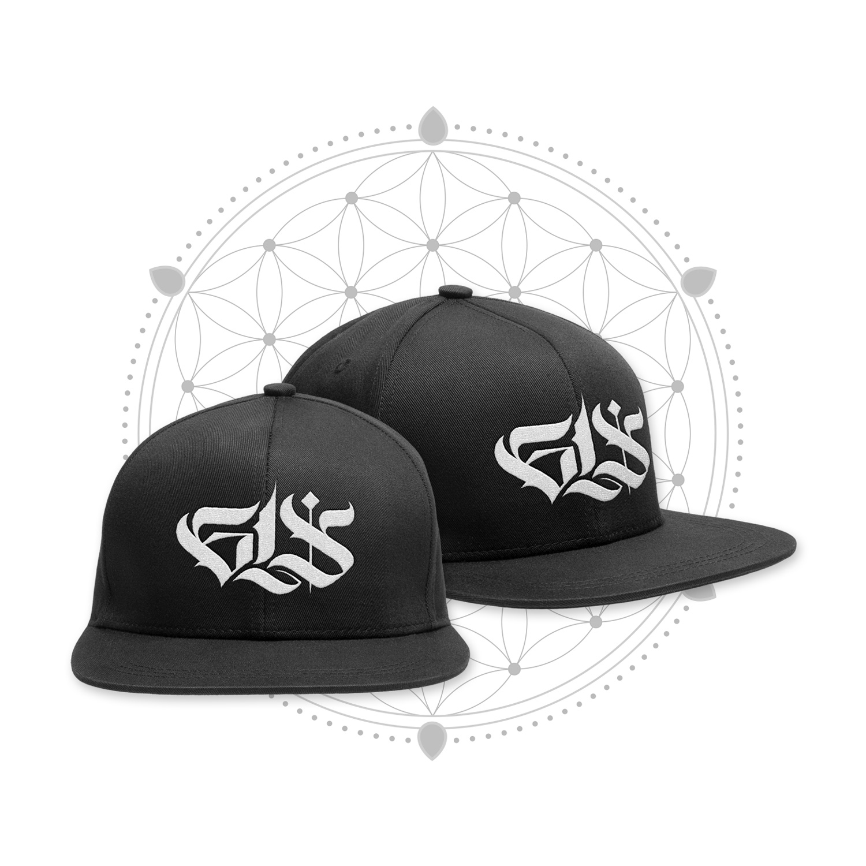 GLS Calligraphy - Snapback